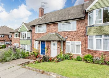 2 bed maisonette for sale in Sterling Avenue, Edgware, Middlesex HA8