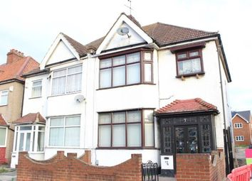 Thumbnail 3 bed property for sale in Hainault, Ilford, Essex