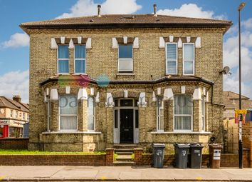 Thumbnail 1 bed flat to rent in Farnley Road, London