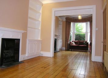 Thumbnail 5 bed terraced house to rent in Landgrove Road, London