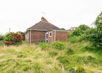 Thumbnail 2 bed bungalow for sale in Rookery Crescent, Cliffe, Rochester