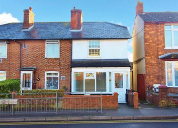 Thumbnail 2 bed end terrace house for sale in Kingsnorth Rd, Ashford, Kent