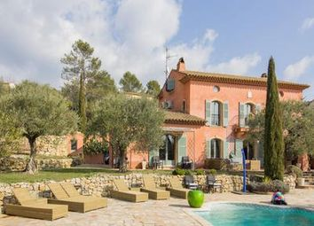Thumbnail 4 bed villa for sale in Montauroux, Var, France