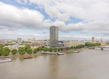 Thumbnail 1 bed flat for sale in The Dumont, Albert Embankment, Nine Elms, London