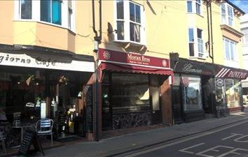 Thumbnail Retail premises to let in 114 Montague Street, Worthing