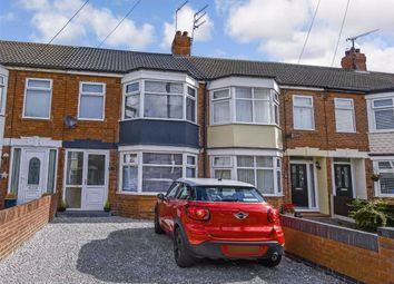 3 bed terraced house for sale in Westwood Drive, Anlaby Common, East Riding Of Yorkshire HU4