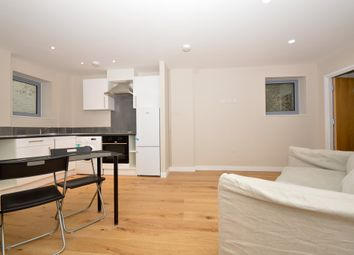 Thumbnail 1 bed flat to rent in Martello Street, London