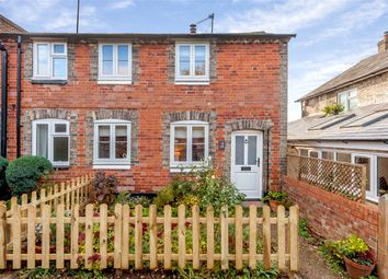 Thumbnail 2 bed semi-detached house for sale in Spicers Lane, Long Melford, Suffolk