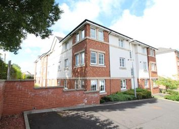Thumbnail 3 bed flat for sale in Kirktonholme Gardens, West Mains, East Kilbride, South Lanarkshire