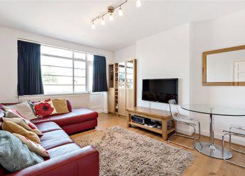 Thumbnail 2 bed flat for sale in Osier Court, Osier Street, London