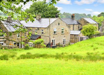 Thumbnail 4 bed semi-detached house for sale in Belle Vue Flats, Low Laithe, Harrogate