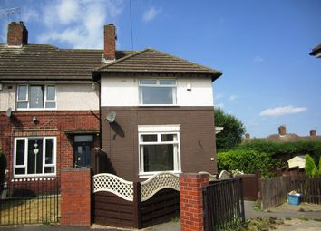 2 bed semi-detached house to rent in Standish Close, Sheffield S5