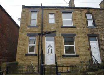 Thumbnail 2 bed end terrace house to rent in Peel Street, Morley, Leeds