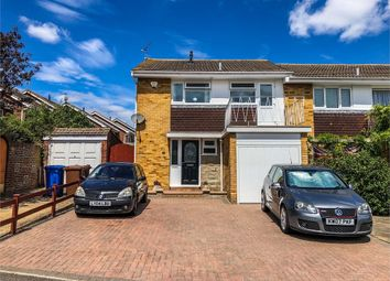 Thumbnail 3 bed end terrace house for sale in Clive Road, Sittingbourne, Kent