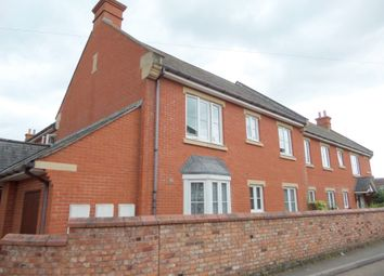 Thumbnail 1 bed flat for sale in Park Field Road, Topsham, Exeter, Devon