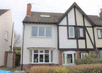 Thumbnail Semi-detached house for sale in Princess Drive, Borrowash, Derby