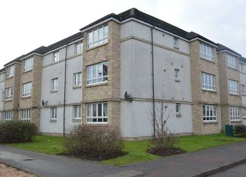 Thumbnail 2 bed flat for sale in Scott Place, Bellshill, Bellshill