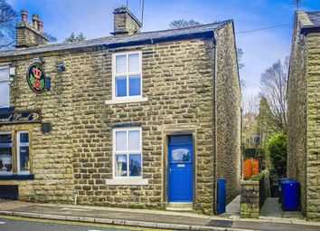 2 bed end terrace house for sale in Manchester Road, Haslingden, Rossendale BB4