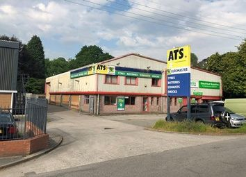 Thumbnail Light industrial for sale in Former Ats Unit, Gover Road, St Austell, Cornwall