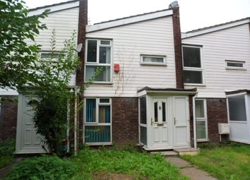 Thumbnail 2 bed terraced house to rent in Dalberg Way, Abbey Wood, London