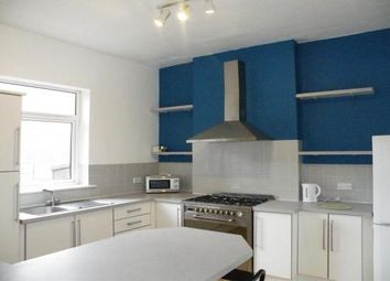 Thumbnail 3 bed flat to rent in Waverley Grove, Southsea