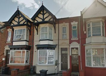 Thumbnail 1 bed flat to rent in North Street, Dudley