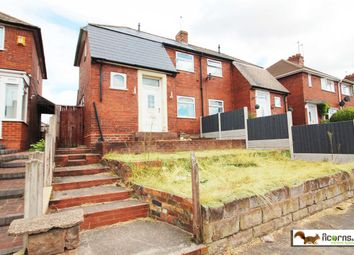 Thumbnail 2 bed semi-detached house for sale in Whitgreave Street, West Bromwich