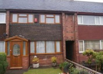 Thumbnail 3 bedroom property to rent in Hurst Street, Longton, Stoke-On-Trent