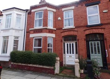 3 bed terraced house for sale in Plattsville Road, Mossley Hill, Liverpool, Merseyside L18