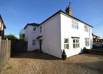Thumbnail 3 bed semi-detached house for sale in Briar Cottage, Orchard Way, Holmer Green, High Wycombe