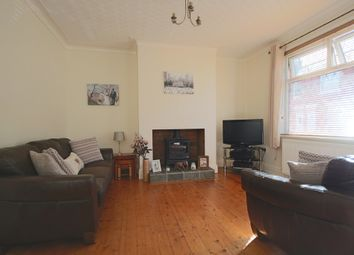 Thumbnail 3 bedroom terraced house for sale in Lulworth Avenue, Ashton-On-Ribble, Preston