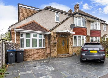 Thumbnail 5 bed property to rent in Darley Drive, New Malden