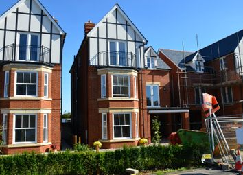 Thumbnail 4 bed detached house for sale in Bath Road, Felixstowe