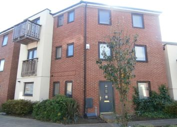 Thumbnail 4 bed property to rent in Queensmere Drive, Clifton, Swinton, Manchester