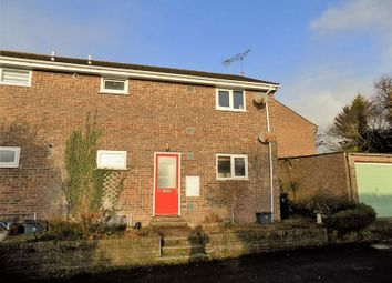 Thumbnail 1 bed flat to rent in Locks Lane, Stratton, Dorchester, Dorset