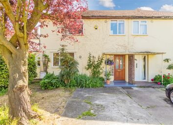 Thumbnail 3 bed semi-detached house for sale in Rutters Close, West Drayton, Middlesex
