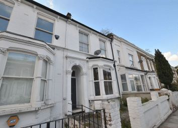 Thumbnail 3 bed flat for sale in Powell Road, London
