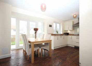 Thumbnail 4 bed detached house for sale in Superb, 4 Bed Detached Home, Church Avenue, Winchburgh, Broxburn