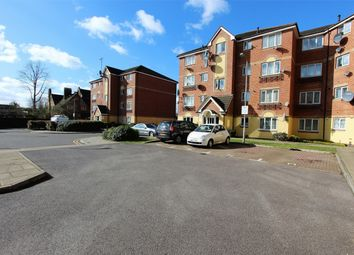 Thumbnail 2 bed flat to rent in Culpepper Close, Edmonton
