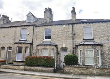 Thumbnail 2 bed terraced house to rent in Russell Street, Off Scarcroft Road, York