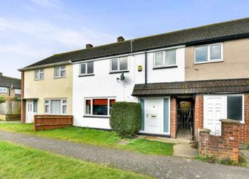 Thumbnail 3 bedroom terraced house for sale in Westminster Drive, Bletchley, Milton Keynes, Buckinghamshire