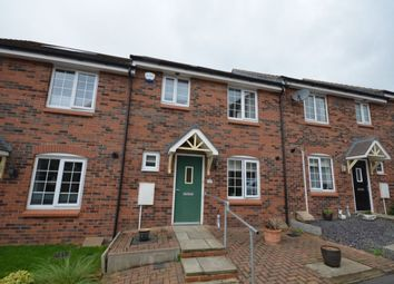 Thumbnail 3 bed terraced house for sale in Foxtail Way, St Crispins, Northampton