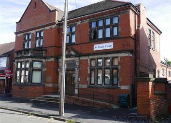 Thumbnail Studio to rent in Brunswick Park Road, Wednesbury