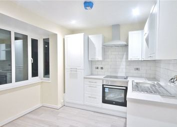 Thumbnail 1 bed flat for sale in Limpsfield Avenue, Thornton Heath, Surrey