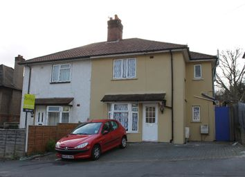 Thumbnail 1 bed property to rent in Plumer Road, High Wycombe