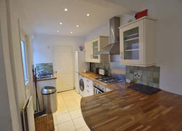 Thumbnail 1 bed flat to rent in Sandringham Road, Newcastle Upon Tyne, Tyne And Wear