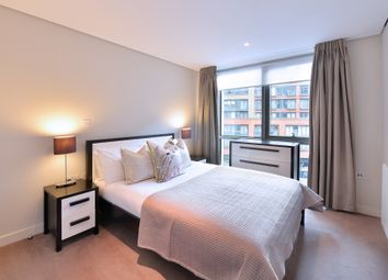 Merchant Square, Harbet Road, Paddington W2. 1 bed flat