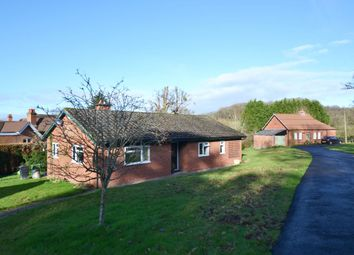 Thumbnail 3 bed bungalow to rent in Walwyn Road, Colwall, Malvern