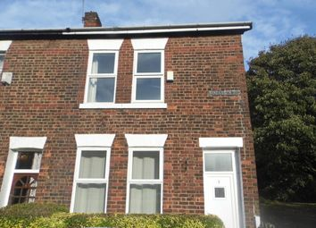 Thumbnail 2 bed end terrace house for sale in Elizabeth Street, Whitefield