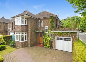 4 bed detached house for sale in Tower Road, Orpington, Kent BR6